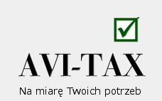 Biuro Rachunkowe Avi-Tax